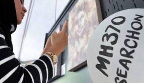 MH370: Kakak Lega Nama Kapten Zaharie Dibersihkan