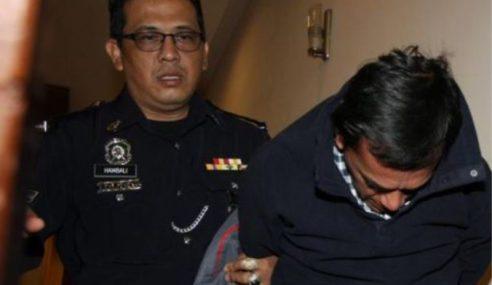 Cabul: Kecoh Tukang Masak 'Menjerit' Dijel 15 Bulan