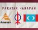 Pakatan Harapan Terima PPBM Jadi Anggota