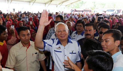 Kuasa Politik Bolehkan Melayu Hidup Lebih Baik