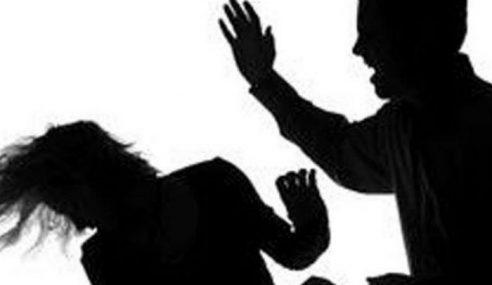 Guru Lebam Pipi Selepas Ditampar Suami