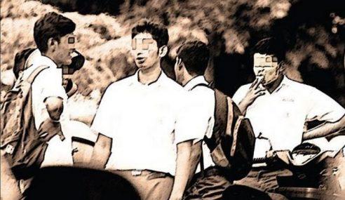 Sudah Merokok Seawal 10 Tahun – Tinjauan KKM