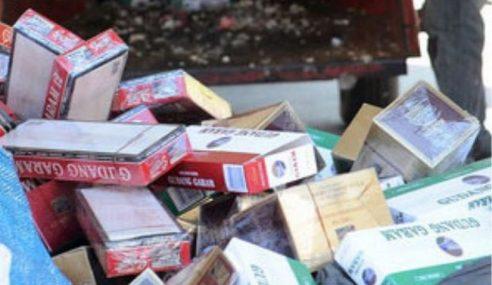 Pihak Berkuasa Fokus Perangi Rokok Murah – CMTM