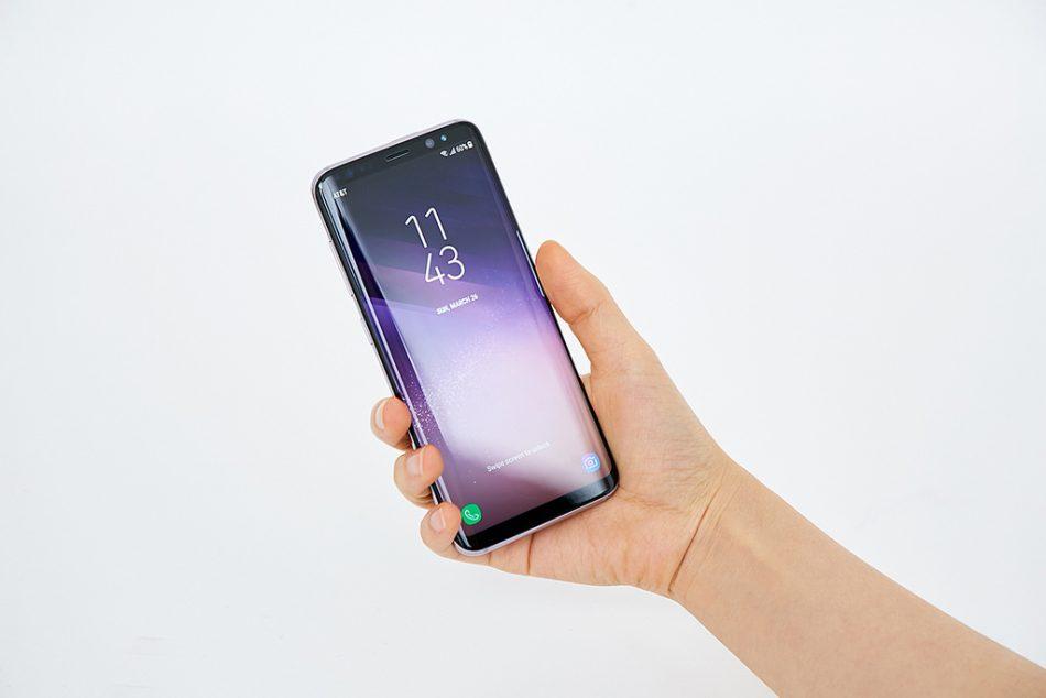 Pratempahan Galaxy S8 Bermula 11 April Ini!