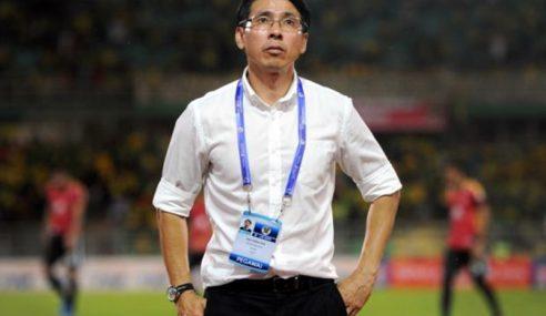 KFA Mahu Cheng Hoe Kaji Semula Peletakan Jawatan
