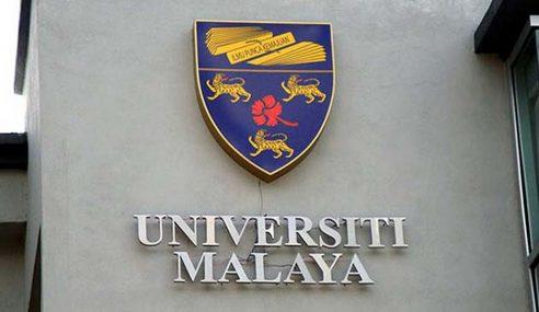 UM Berada Di Ranking 100 Universiti Terbaik Asia 2017