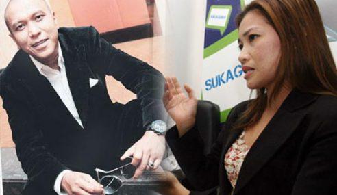 Wanita Dakwa Ditipu Datuk Hattan Hampir RM1 Juta