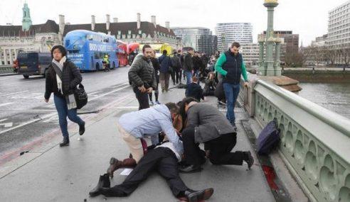 Tiada Rakyat Malaysia Jejas Serangan Di London