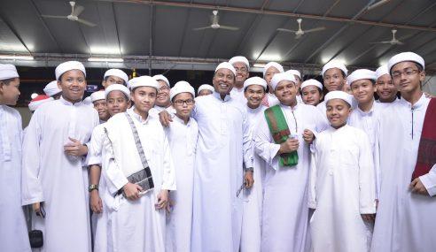 MB Perak Nafi Tawar Pakej Haji RM40,000