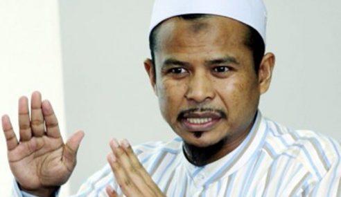 Aswaja Kesal Siti Kasim Terajui Majlis Peguam