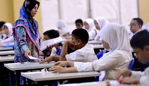 Guru Baharu Tak Patut Minta Tukar Sebelum Sah Jawatan