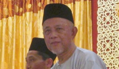 Mufti Johor Stabil, Dirawat Kerana Kurang Sihat