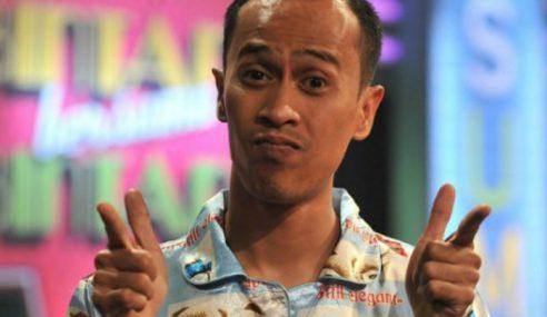 Netizen Rimas Suara Bingit Achey Jadi Hos
