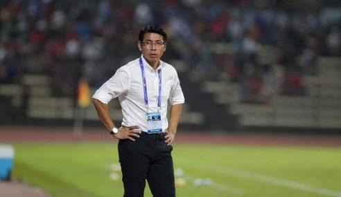 FAM Cadang Tan Cheng Hoe Selesaikan Tugas