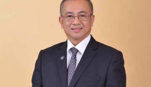 Ahli Parlimen Rozman Isli Terajui DPMM Labuan