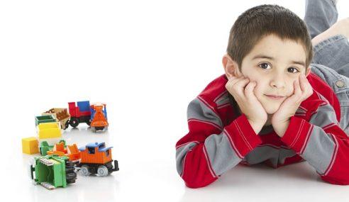 Latihan Kemahiran Anak Autisme Lepasan Sekolah