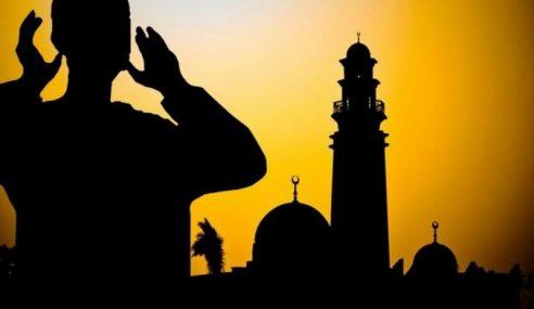 Isu Anti Azan: Jangan Nganga Nanti Daesh Turut Serta