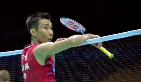 Chong Wei Gagal Pertahan Juara, Ditewaskan Lin Dan