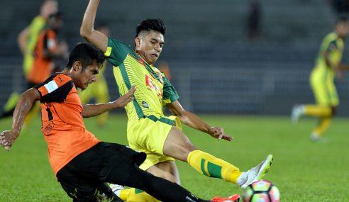 Kedah Ketuai Kemaraan 3 Pasukan Ke Separuh Akhir