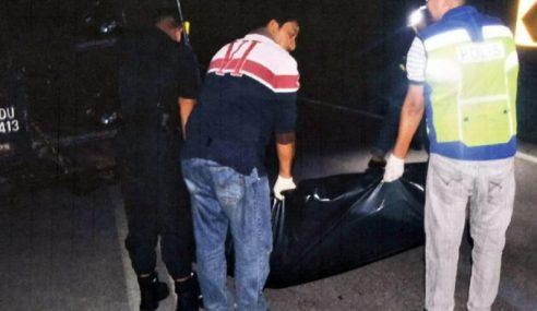 Polis Tembak Mati 2 Anggota Geng Mamak