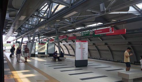 CGC Peroleh Hak Penamaan Stesen LRT Glenmarie
