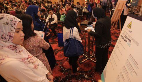 SL1M Bantu Graduan Atasi Masalah 'Tiada Pengalaman'