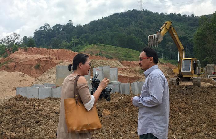 Kilang RM5 Juta: CSM Sasar 40K Kotak Susu Kambing Sehari