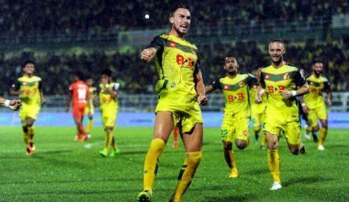 Liga Super: Kedah Tempang Tanpa 2 Tonggak Utama