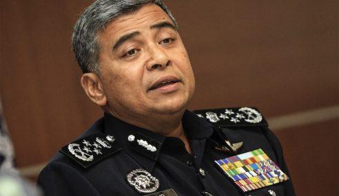 PDRM Kaji Ekstradisi Anggota Abu Sayyaf Ke Malaysia