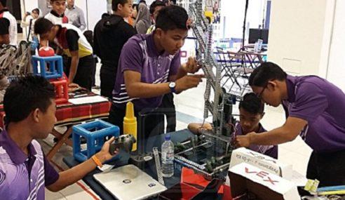 Graduan TVET Perlu Capai Kehendak Pasaran Kerjaya