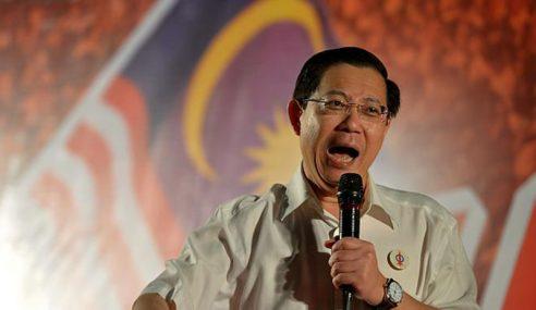 Edisi DAP Tipu Rakyat Di Pulau Pinang