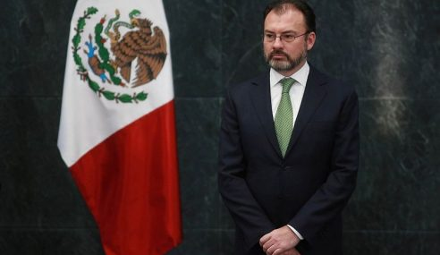 AS Perlu Hormat Siapa Presiden Mexico 2018