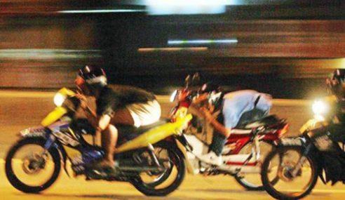 Polis Buru 2 Penunggang Motosikal Sebabkan Kematian Di Kota Bharu