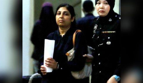 Peguam Hadapi 2 Tuduhan Menipu RM450,000