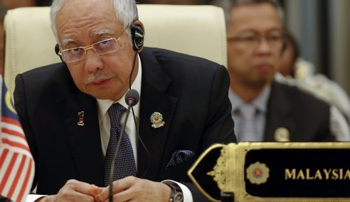 Najib Harap Kerangka CoC Siap Hujung Tahun Ini