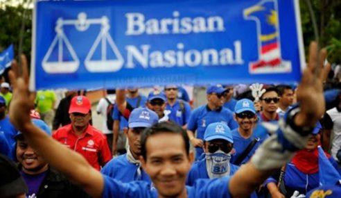 BN Popular Dalam Kalangan Belia 21 Tahun Ke Atas