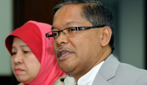 Rogol: Persatuan Hokkien Minta Shabudin Bertaubat
