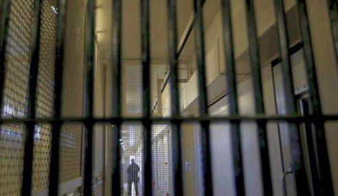 Kertas Siasatan Kes Tahanan Lolos Hampir Siap