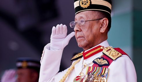 Sultan Kedah Sihat, Tular Gering Tidak Benar