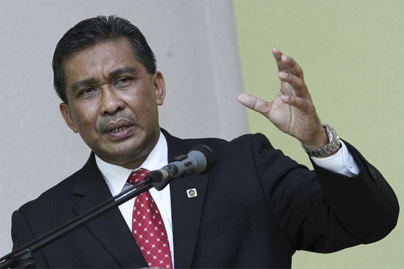 PAS Beri Kebebasan Kepada Anggota PKR Letak Jawatan