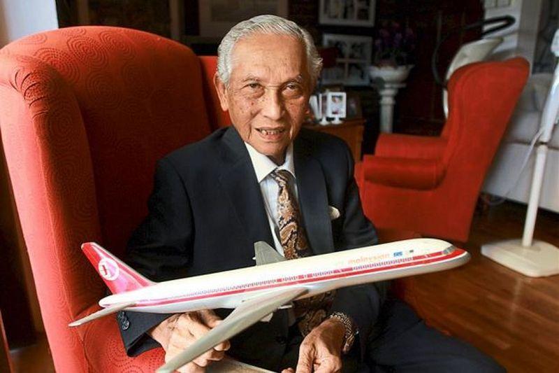 Tiada Istilah Bersara Untuk Tan Sri Abdul Aziz
