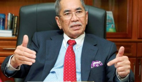 JAS Belum Terima EIA Pemaju Tambak Laut P.Pinang