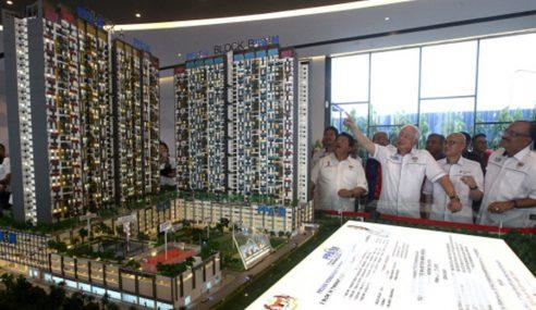 14 Projek PPA1M Telah Diluluskan Di Negeri Sembilan