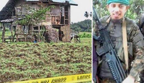 Tentera Filipina Bunuh Ketua Abu Sayyaf