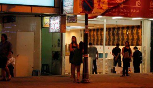 Wow! Agen Seks Cara Baharu Di Kuala Lumpur