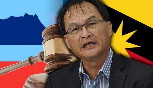 Anwar 'Tersepit' PKR Sabah, Sarawak Tolak RUU 355