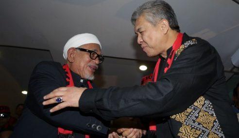 Hadi Dijangka Bentang RUU 355 Di Dewan Rakyat 6 April