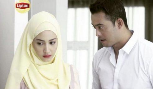 Zul Ariffin Terlampau 'Sweet' Sampai Fathia Jadi Malu