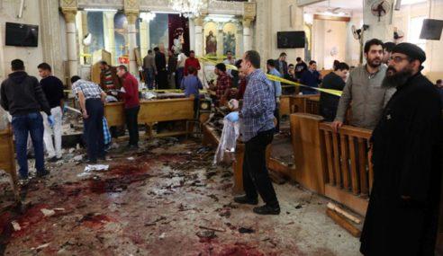 Singapura Kutuk Serangan Keganasan Di Mesir