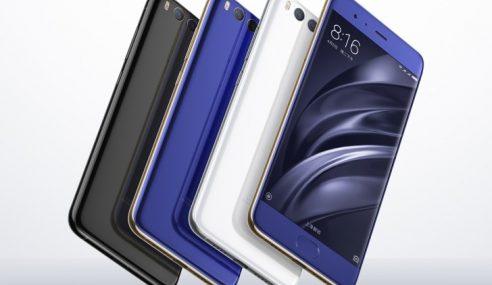 Xiaomi Mi 6 Diperkenalkan Hari Ini